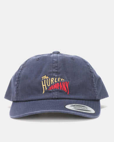Hurley Company Cap - Chicago Joes