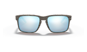 Oakley Sunglass - HOLBROOK Woodgrain H20 Polarized