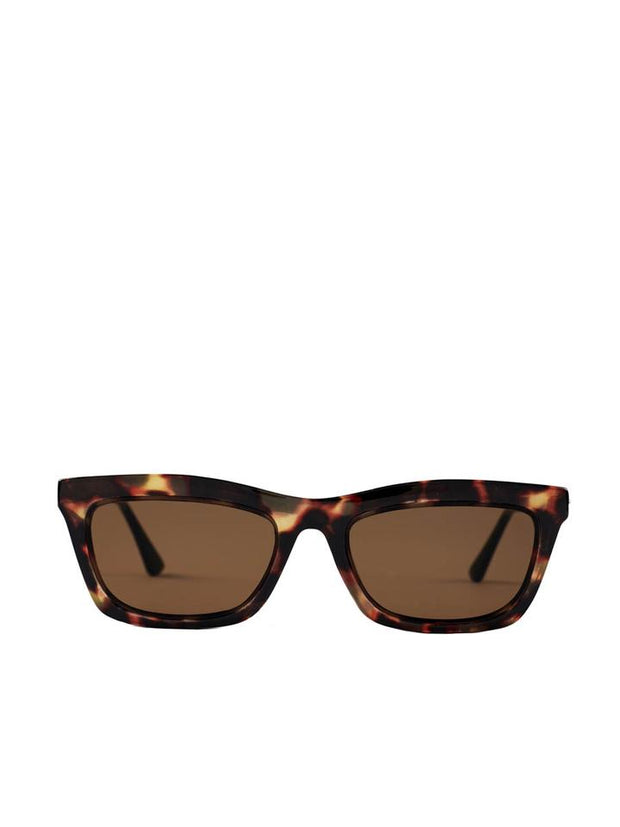 Reality Sunglass - Bowery Turtle