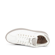 Astrid Shoe - White Bark
