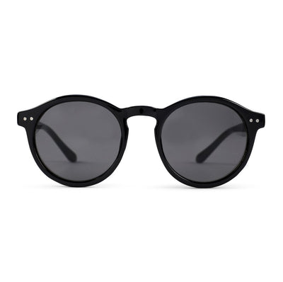 Reality Reality Sunglass - Hudson Black - Buy online, Chicago Joes