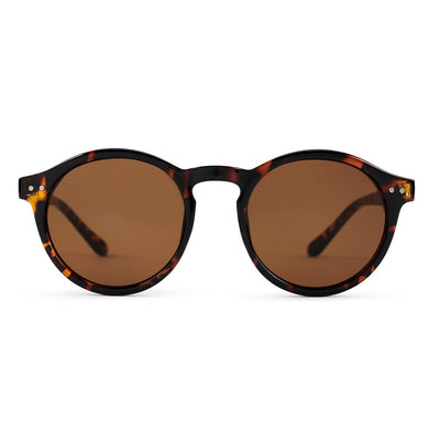 Reality Reality Sunglass - Hudson Turtle - Buy online, Chicago Joes