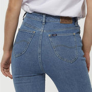 Lee High Licks Crop Jeans - Beauty - Buy online, Chicago Joes