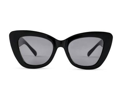 Reality Reality Sunglass - Mullholland Black - Buy online, Chicago Joes