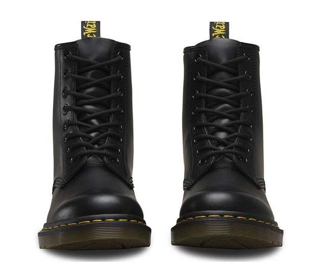 Doc Martens 1460Z Black Smooth Boot - Buy online, Chicago Joes