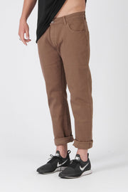 RPM Tailor Jean - Coffee - Buy online, Chicago Joes