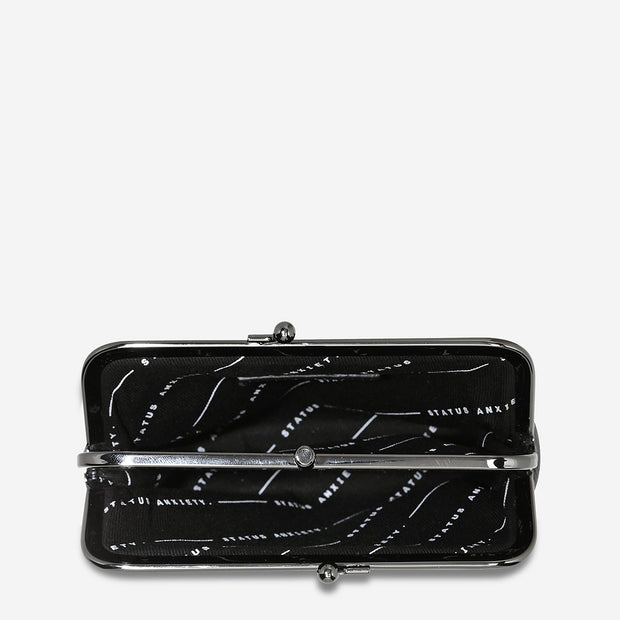 Status Anxiety Volatile Purse - Black - Buy online, Chicago Joes