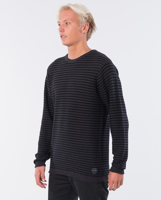 Ripcurl Levels Crew - Buy online, Chicago Joes