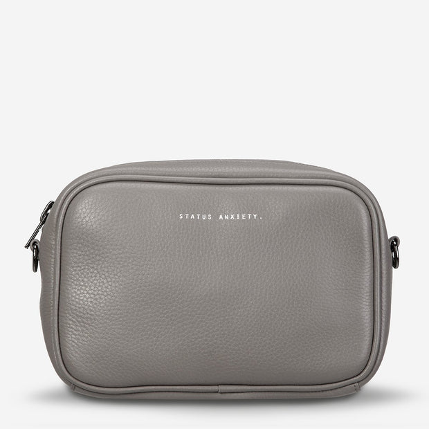 Plunder Bag - Light Grey
