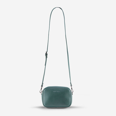 Status Anxiety Plunder Bag - Green - Buy online, Chicago Joes