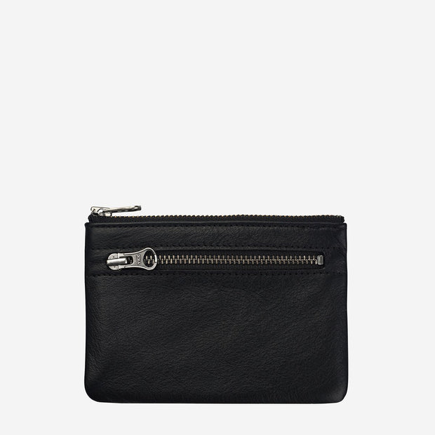 Status Anxiety Anarchy Wallet - Black - Buy online, Chicago Joes