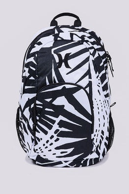 Hurley O&O Printed Bag Backpack - Chicago Joes