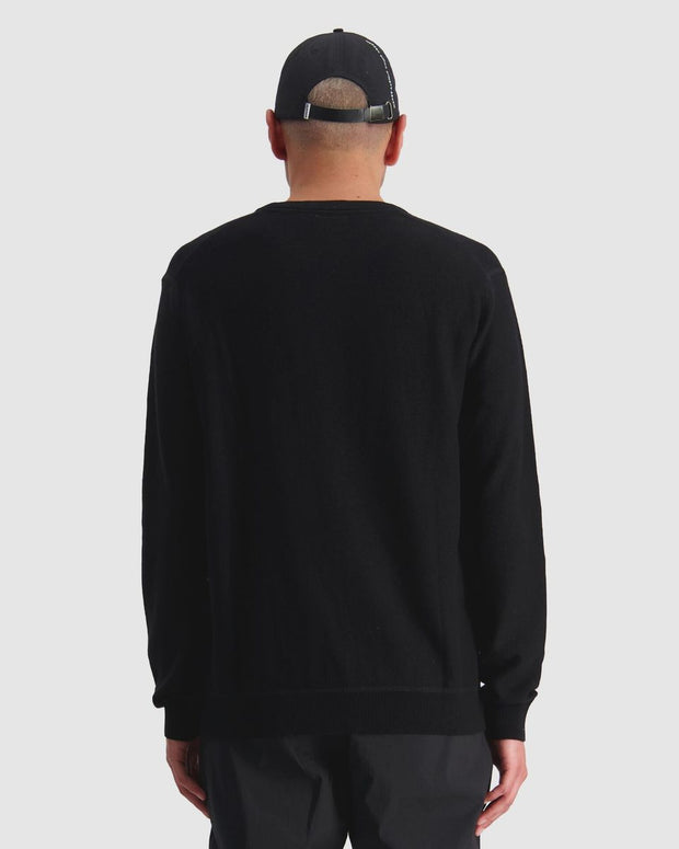 Huffer Crux Knit Crew - Buy online, Chicago Joes