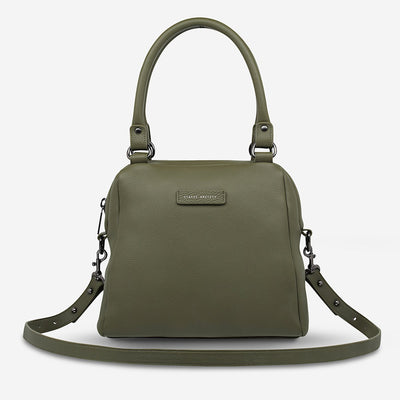 Last Moutains Bag - Khaki