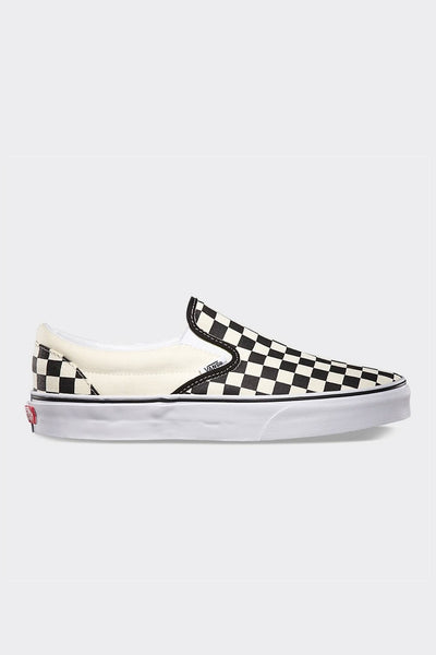 Vans Classic Slip On Shoe - Chicago Joes