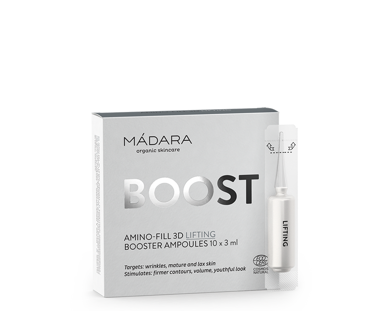 Ampoules Lifting Boost
