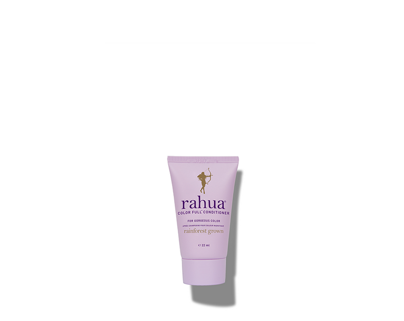Après shampoing cheveux colorés Bio, Vegan Rahua - The New Pretty