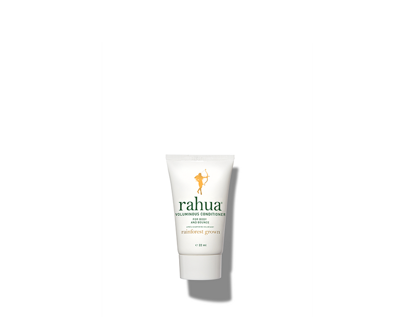 Après shampoing volume Bio, Vegan Rahua - The New Pretty
