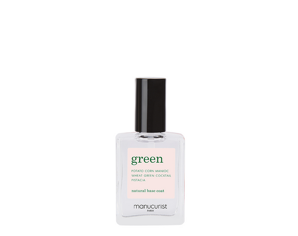 Base Coat de vernis Vegan & Made in France Manucurist - The New Pretty