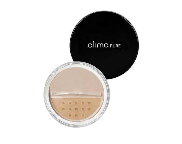 Bronzer minéral Mauna Loa Vegan Alima Pure - The New Pretty