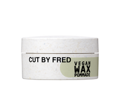 Cire mate texturisante vegan Wax Pommade Vegan & Made in France Cut by Fred - The New Pretty