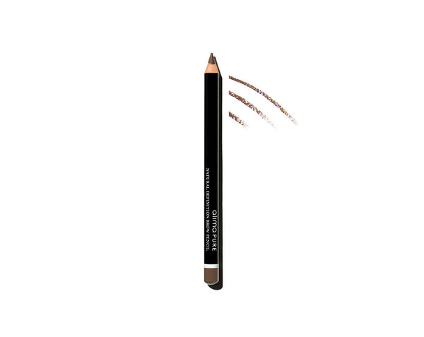 Crayon à sourcils Natural Definition Vegan Alima Pure - The New Pretty