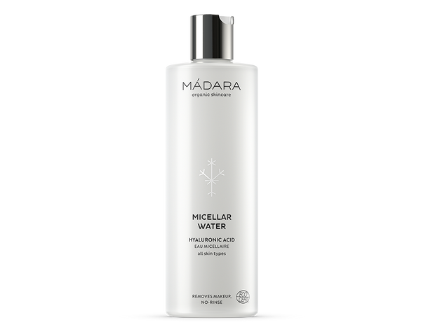 Eau micellaire tous types de peaux Naturel Madara - The New Pretty