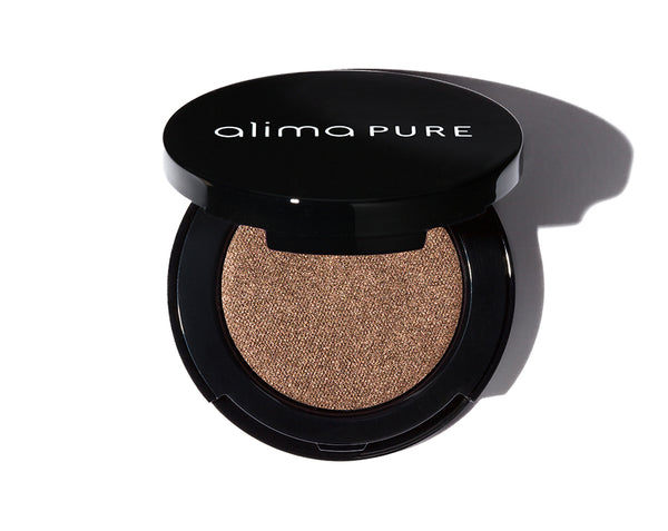 Fard à paupières Pressed Eyeshadow Compact Vegan Alima Pure - The New Pretty