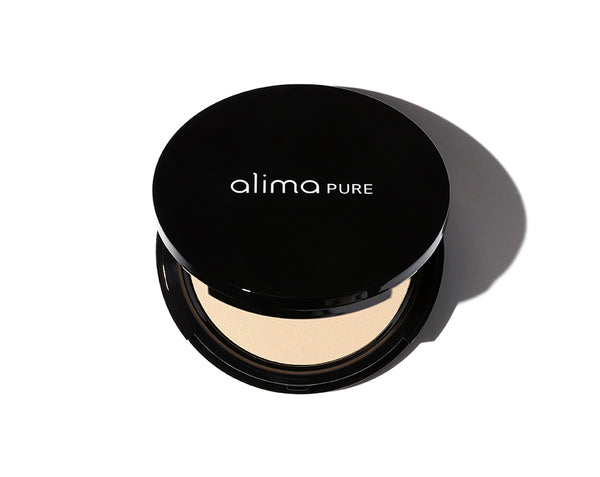 Fond de teint minéral Compact Foundation Vegan Alima Pure - The New Pretty
