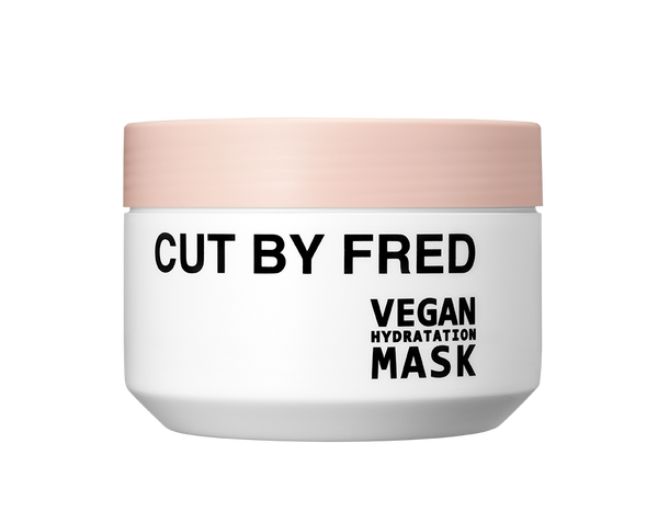 Masque nourrissant cheveux : Hydratation Mask Vegan & Made in France Cut by Fred - The New Pretty
