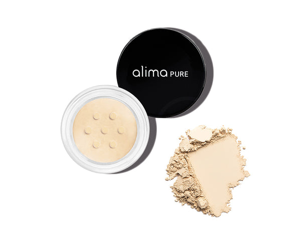 Correcteur minéral anti cerne Concealer Vegan Alima Pure - The New Pretty