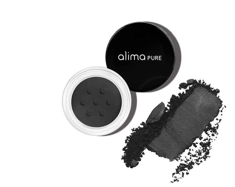 Fard à paupières minéral Satin Matte Eyeshadow Vegan Alima Pure - The New Pretty