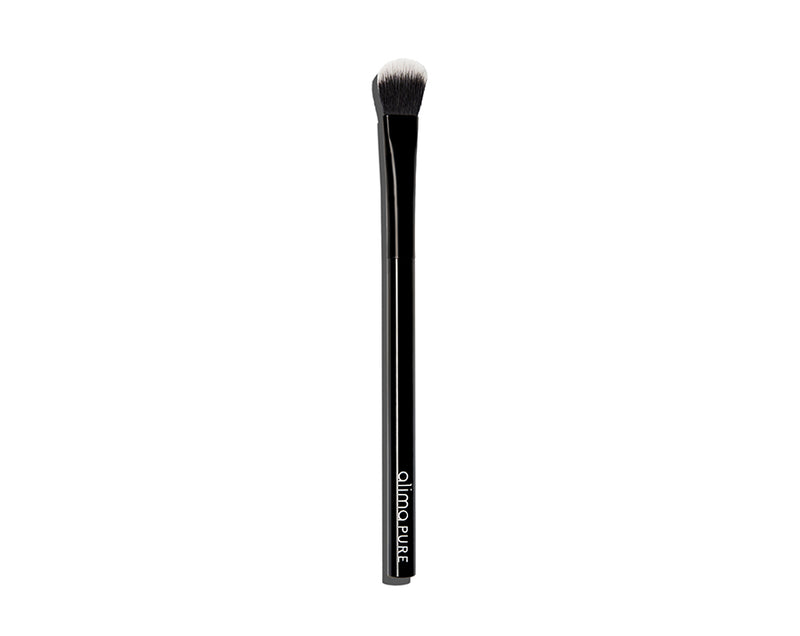 Pinceau pour fard à paupière Allover Shadow Brush Vegan Alima Pure - The New Pretty