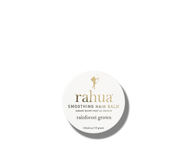 Baume hydratant bio cheveux secs Bio, Vegan Rahua - The New Pretty
