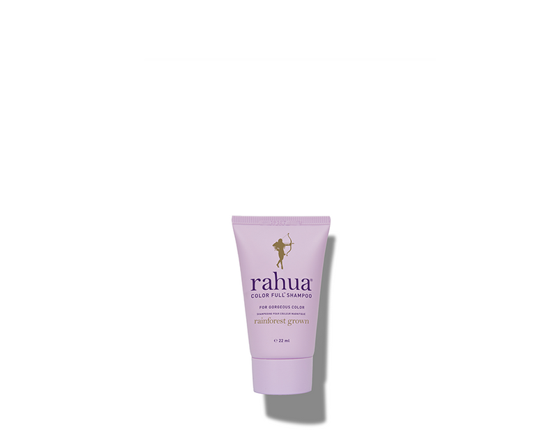 Shampoing cheveux colorés Bio, Vegan Rahua - The New Pretty