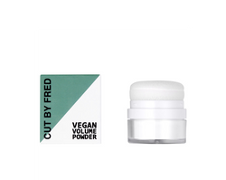 Poudre Texturisante et Matifiante : Vegan Volume Powder Made in France Cut by Fred - The New Pretty