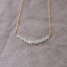 Load image into Gallery viewer, Khione Diamond Necklace