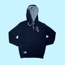 Load image into Gallery viewer, New Era White Sox Hoodie - S