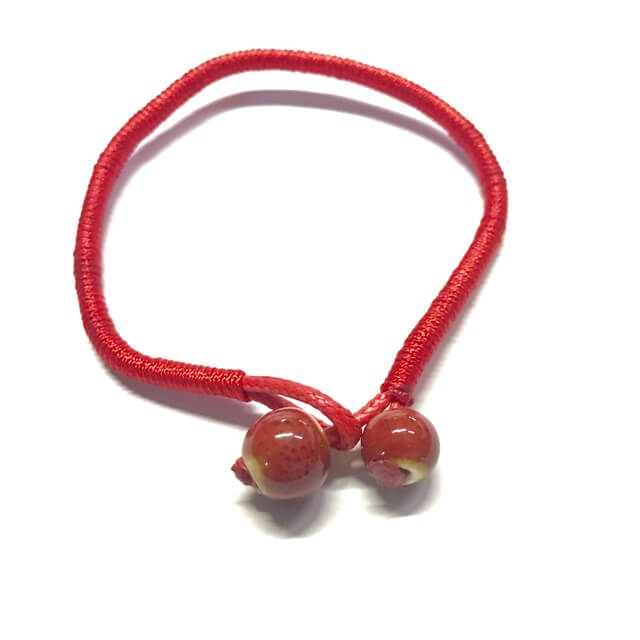 Lucky Red String Bracelet - EDEALSPH