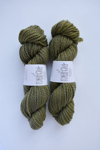 PHUYU BULKY MERINO // bulky weight // pisonay