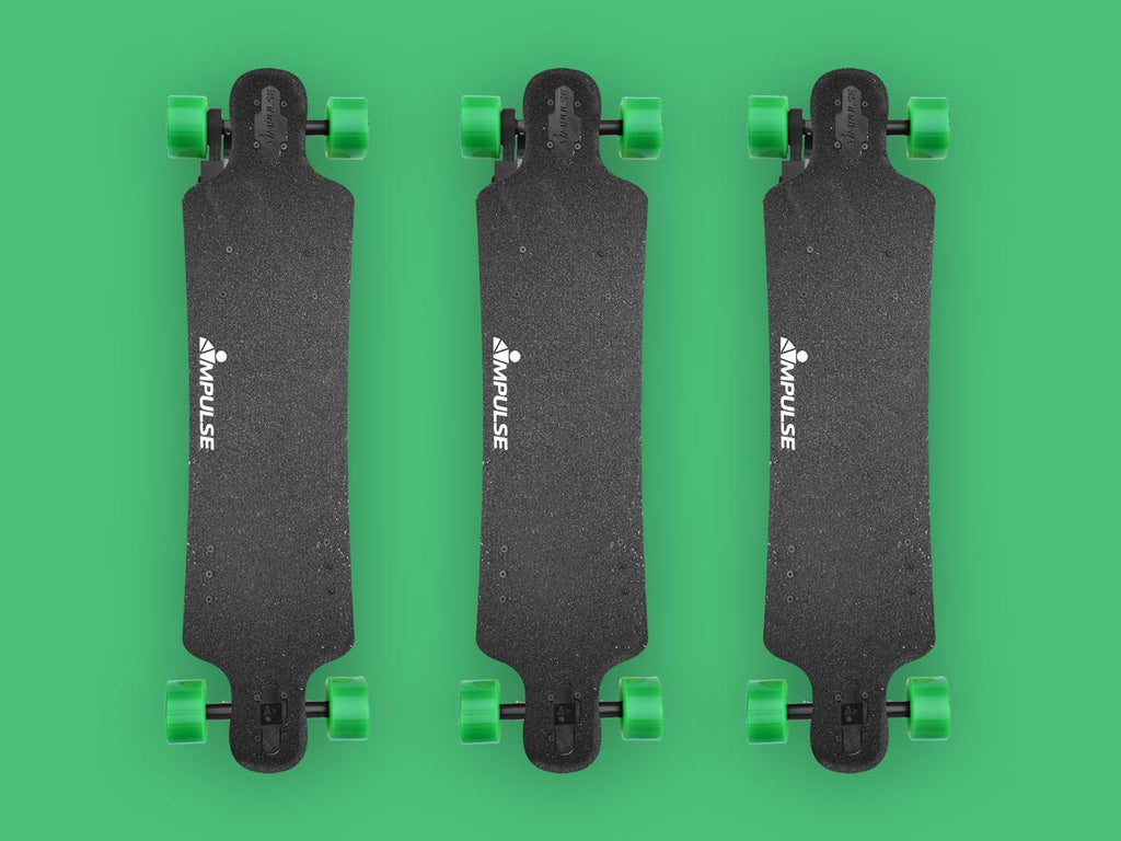 COMPRAR | IMPULSE Boards