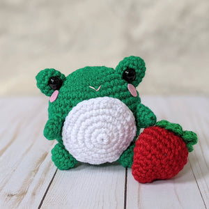 Maker Monday - Froggy!