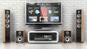Home Audio & Video