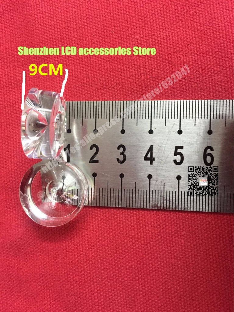 150piece/lot FOR repair LG TV LED Backlight Optical lens DRT 3.0 32inch 42inch 47inch 55inch Lamp