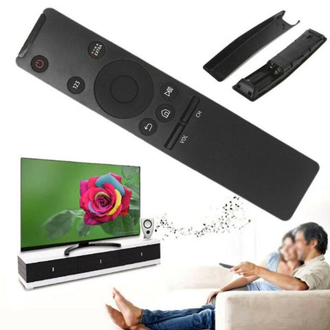 Large Button Smart TV Remote Control for Samsung BN59-01260A BN59-01259B/E/D BN59-01260A