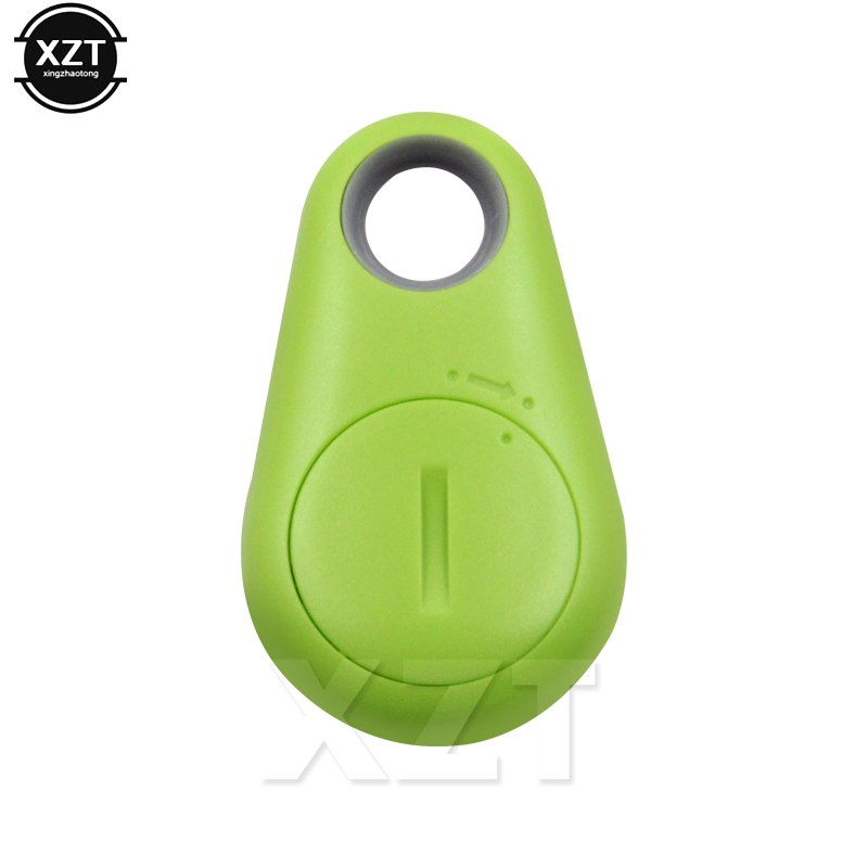 1PC Theft Device Alarm Bluetooth Remote Tracker Child Bag Wallet Key Finder Locator GPS Pet Phone Car Lost Remind