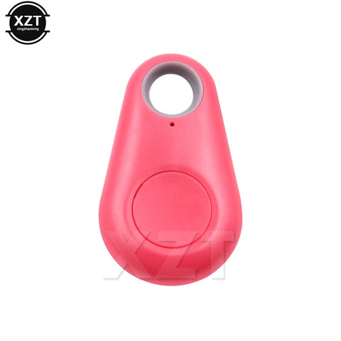 1PC Theft Device Alarm Bluetooth Remote Tracker Child Bag Wallet Key Finder Locator GPS Pet Phone