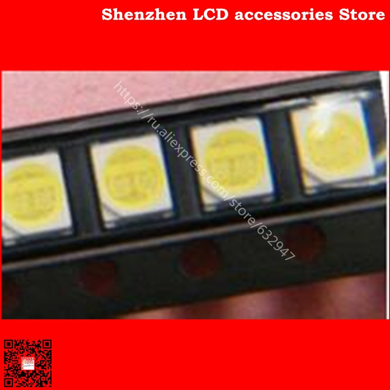 200piece/lot FOR Maintenance Konka Changhong Amoi LED LCD TV backlight light bar with the East