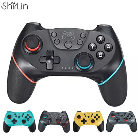 2020 for N-Switch Pro NS-Switch Pro NS Pro Gamepad Wireless bluetooth Gamepad Game joysticks