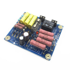 220V 1000W delay power transformer soft start protection for amplifier audio module amplifier